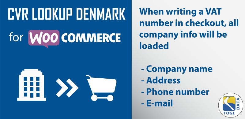 Cvr Nummer Dänemark